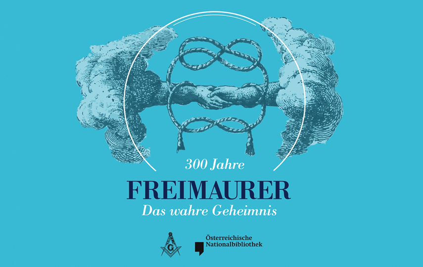300 Years of Freemasons  The True Secret - Österreichische