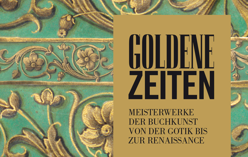 Golden Times (20 Nov 2015 – 21 Feb 2016)