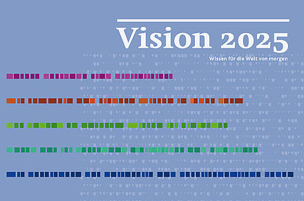Vision 2025, Cover